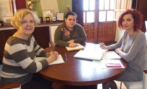 Villena busca un espacio para instalar el Punto de Encuentro Familiar