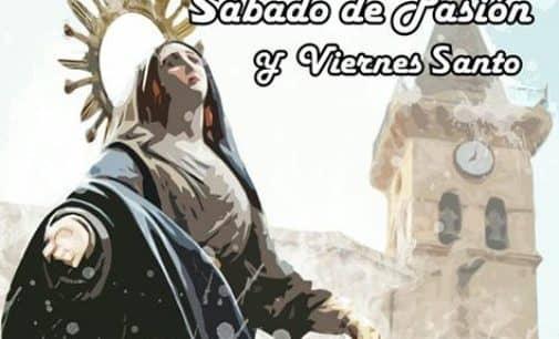 Procesión de Nuestra Señora de los Dolores
