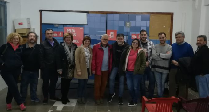 Respuesta de la ejecutiva del PSOE a las declaraciones del PP
