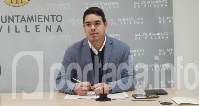 El PP niega que Villena tenga que aportar dinero para las obras subvencionadas por Diputación de la plaza Las Malvas
