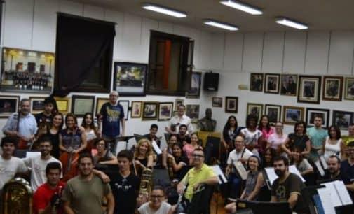 Organizan un concierto para sufragar el nuevo manto de la Virgen de las Virtudes