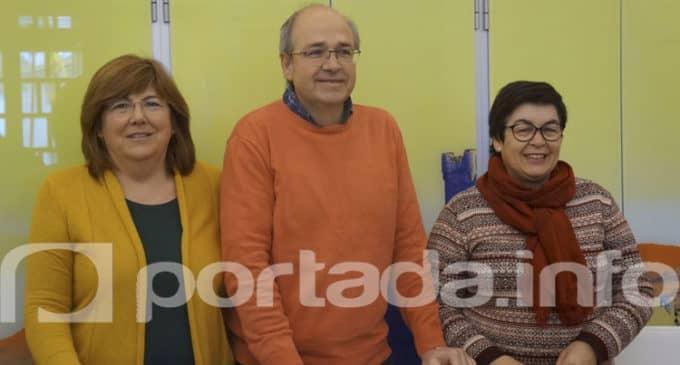 La edil,Mari Carmen García asumirá Hacienda y dejará Obras