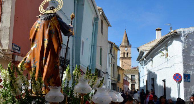 El Rabal celebra las fiestas de San José este fin de semana