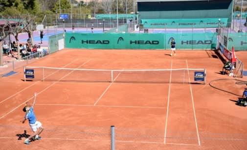 Arranca el cuadro final del ITF Junior G1 Juan Carlos Ferrero