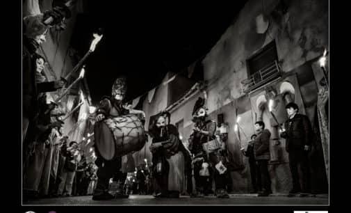 Reyes Cerdá se alza con el primer premio de fotografía de las Fiestas del Medievo