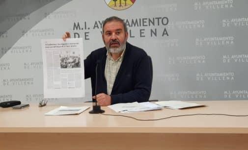 Más claro que el agua: la comisión propuesta por Antonio Pastor no sirve de nada