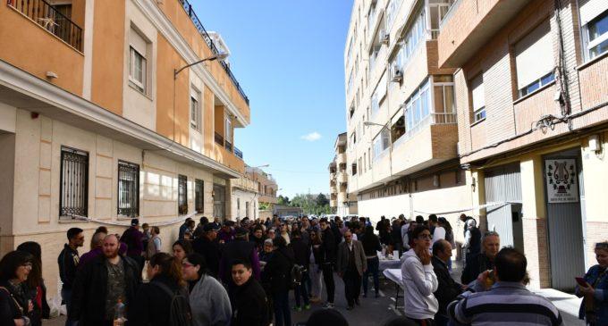 La Junta Mayor de Cofradías celebrará el Día del Nazareno el 2 de junio