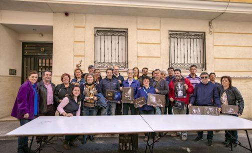 La Junta Mayor de Cofradías y Hermandades de Semana Santa celebra el día del Nazareno