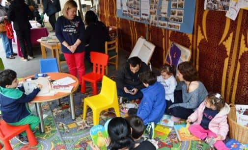 Villena conmemora el Día del Libro