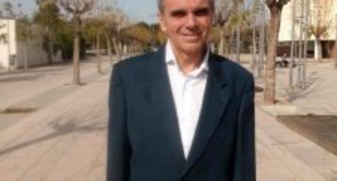 José Fernando Domene Verdú consigue el «Premio a la excelencia de las tesis doctorales de temática valenciana»