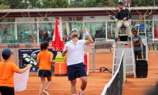 Pablo Andújar y Alex De Minaur pelearán por el título en el Ferrero Challenger Open