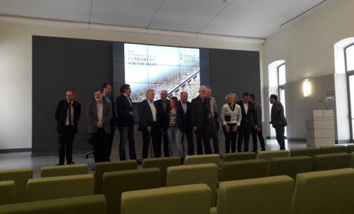 Villena se une para exigir mayores inversiones para la red de Cercanías