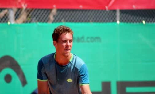 Grandes duelos fratricidas en las últimas rondas del Ferrero Challenger Open