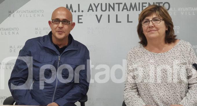 García niega poner en riesgo la seguridad de los trabajadores de limpieza