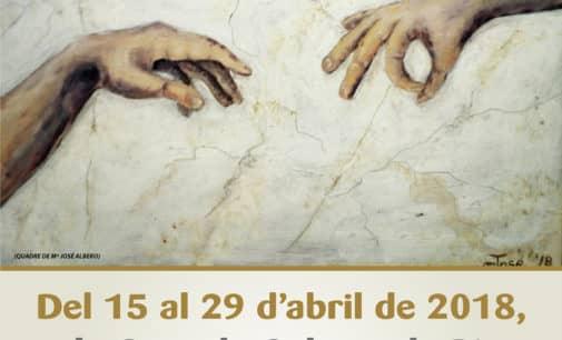 El Movimiento de Pintura biarense organiza una exposición
