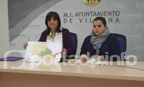 El 3 de mayo comenzará el proceso de escolarización en Villena con la recogida de solicitudes