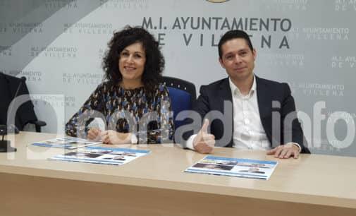 Villena acoge una charla sobre liderazgo y felicidad con Fernando Botella, Juan Carlos Cubeiro, Liliana Brando y Fabián Villena