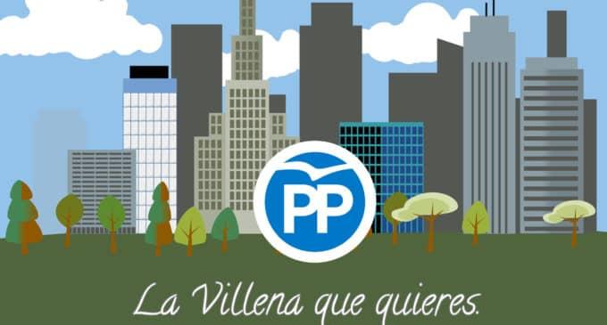 Últimos días de la campaña de participación y opinión del PP