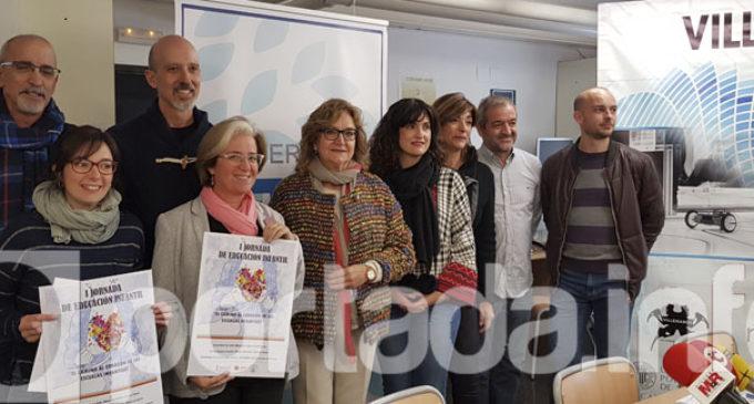 Comidas de Hermandad y un teatro cierran las actividades del 50 aniversario del IES Hermanos Amorós
