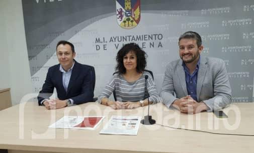 Programas gratuitos de iniciación y consolidación de emprendedores en Villena