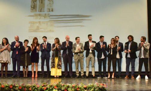 Formando Emprendedores en Villena