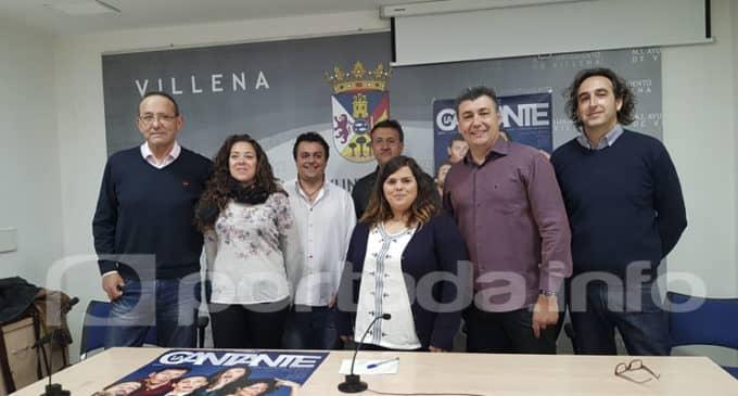 «La Cantante», una comedia musical «made in Villena»