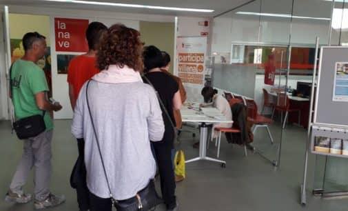 Villena se queda sin 2.500 euros para el proyecto de presupuestos participativos