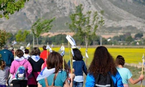 Los antiguos alumnos Salesianos participarán en la romería al santuario de Las Virtudes