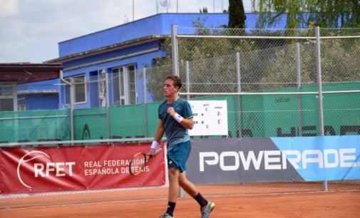 Los favoritos no fallan en su debut en el Ferrero Challenger Open