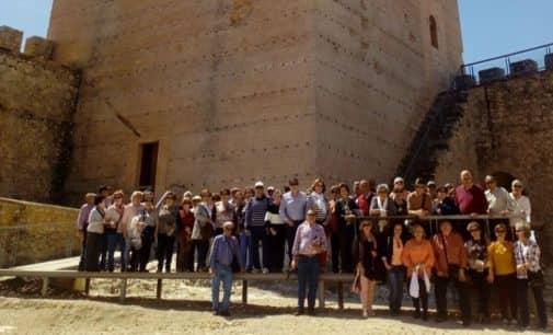 Récord de visitas turísticas en Villena durante la Semana Santa