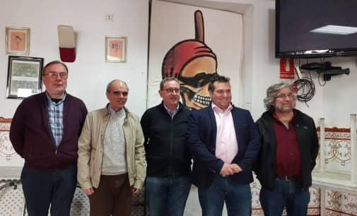 Organizan un encuentro internacional de Piratas en Villena