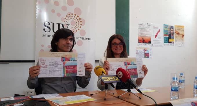 Organizan unas jornadas para impulsar una comunidad del bien común en Villena