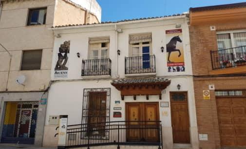 El Museo Navarro Santafé reabrirá sus puertas coincidiendo con el Día de los Museos