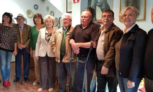 El MUENS organiza la colección escultórica de Navarro Santafé