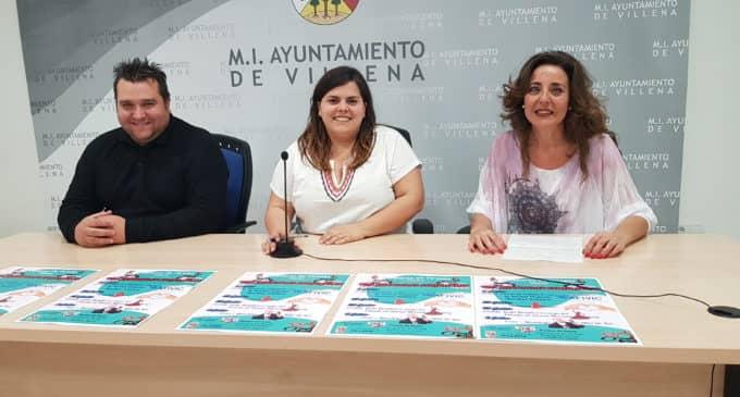 La comparsa de Piratas organiza las VIII Jornadas Solidarias a beneficio de la asociación de Fibromialgia
