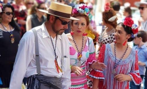 El Rocío trae la primavera a Villena