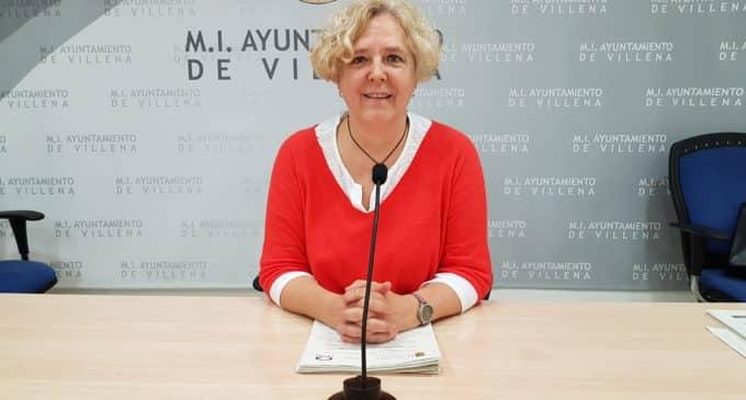Villena destinará 200.000 euros para el desarrollo del Plan de Felicidad, Igualdad  y Diversidad