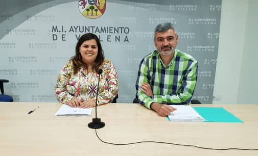 El Ayuntamiento de Villena organiza un curso gratuito de formación para los actos de arcabucería