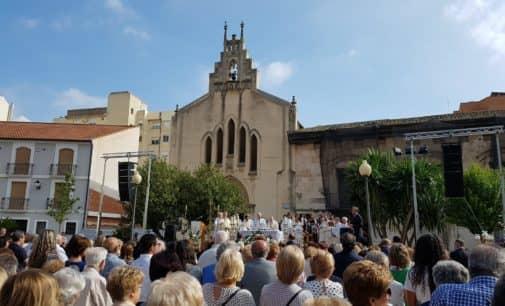 Diputación concede una ayuda al Asilo de 3.412 €