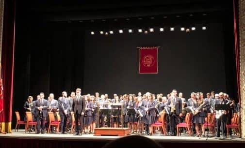 Conciertos conmemorativos del 25 aniversario de la Sociedad Ruperto Chapí