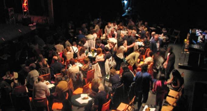 ATAVI  cierra la temporada con la gala de Café Teatro