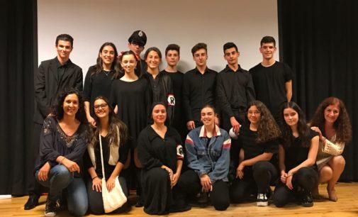 El IES Navarro Santafé participará en un festival de teatro francófono en Polonia