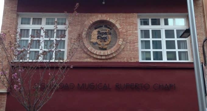 """La Sociedad Musical y Villena Cuéntame convoca el concurso fotográfico """"25 aniversario de la Sociedad"""""""