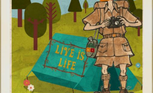 """El CEIP Joaquín María López comienza su proyecto """"Live is Life"""""""