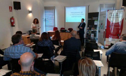 Inicio de los programas de emprendimiento en Villena