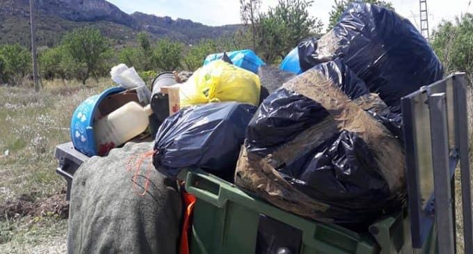 El PP propone la creación de una comisión de seguimiento de la recogida de basura