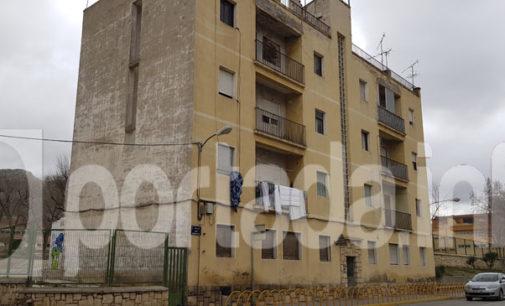 El PSOE propone crear un gimnasio y vestuarios en el solar de las antiguas Casa de los Maestros