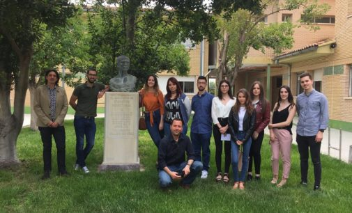 Estudiantes de la Universidad de Murcia proponen campañas para promocionar los Moros y Cristianos de Villena