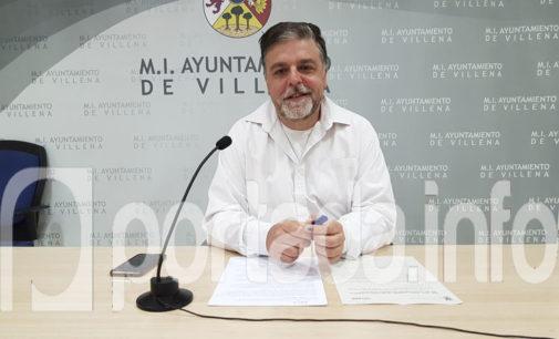 Fulgencio Cerdán consigue más del 81% de los avales firmados por la militancia de Villena en las primarias socialistas
