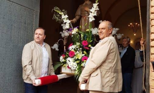La Zafra concluye la festividad en honor a San Isidro